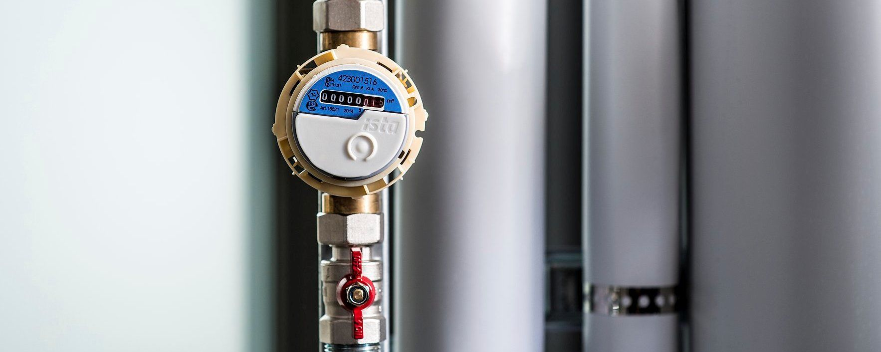 merac vody
